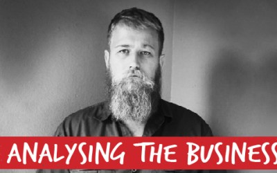 MBA 034: Beard Oil started the Ultimate Man Brand known as Buffelsfontein with MEYER LE ROUX