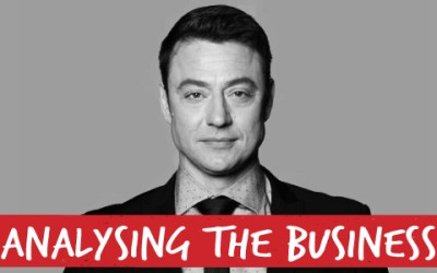 MBA 033: Actor creating multiple income streams with HYKIE BERG