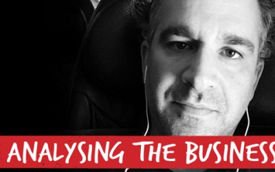 MBA 035: Rise to International Celebrity Status by Learning to Brand Yourself with LOUIE LA VELLA