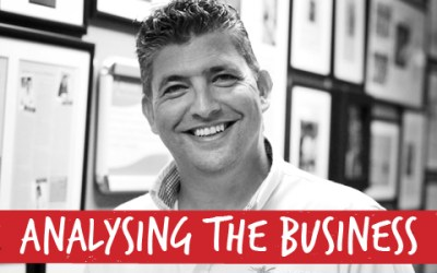MBA 046:  Raise your Business to New Levels with ALLON RAIZ
