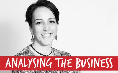 MBA 061: Find your Feet in E-Commerce with TRACY KRUGER