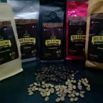 Harga Kopi Arabika Gayo Green Bean & Roasted Bubuk – Mister Exportir