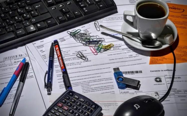 Jenis- jenis Invoice - Mister Exportir