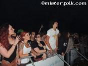 MCF: fans