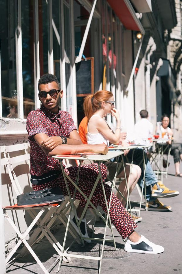 mrfoures-agnès-b-blogueur-homme-blog-mode-homme-coffee-pmfw-pfw-paris-fashion-week-fashion-blogger-french