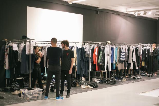 mrfoures-backstage-agnès-b-ss16-menswear-paris-fashion-week-blogueur-homme-paris-fashion-blogger