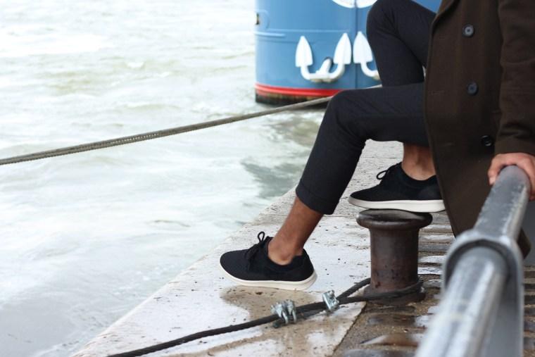 mrfoures-ugg-australia-treadlite-Hepnver-Woven-menswear-digital-influencer-blogueur-mode-homme-details-sneakers