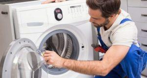 reparação maquina de lavar urgente