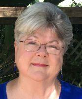Marcia Meara headshot