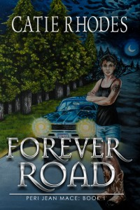 Forever Road cover