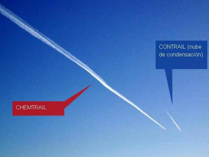 chemtrail-versus-contrail