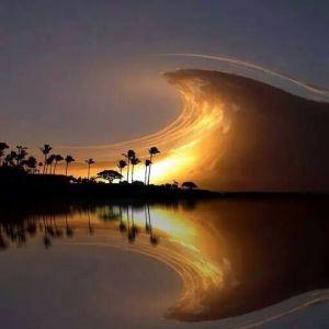 cloud-wave