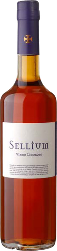Sellium Moscatel Wine