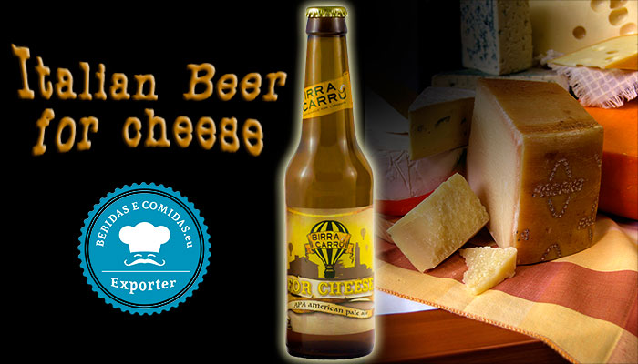 Italian Beer For Cheese