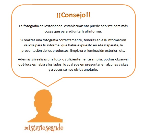 Consejo escaparate 2