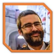 Pedro J Vega Blog