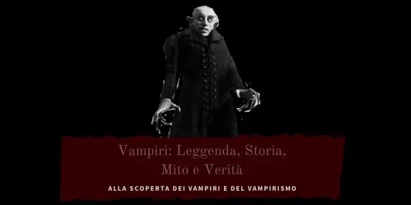 Vampiri.
