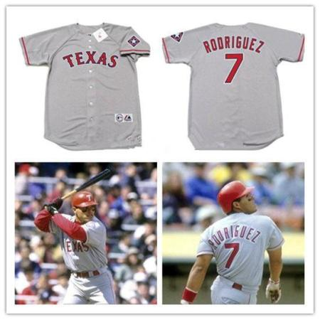Texas Rangers Collection Jersey