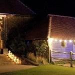 Grittenham barns wedding venue