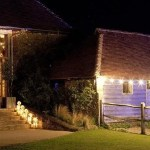 Grittenham barns wedding venue
