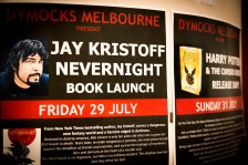2016-07-29 Nevernight Launch - Jay Kristoff -62