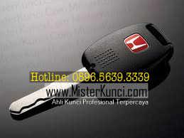 Duplikat kunci mobil