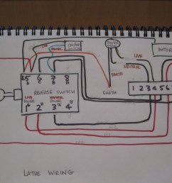 lathe wiring schematic wiring diagram for you [ 1024 x 768 Pixel ]