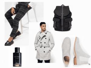 Lifestyle Mode Männer Fashion Outfit Männer Blog