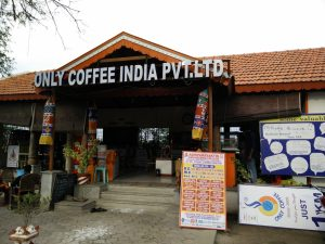 Only Coffee India, Melmaruvathur