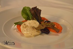 Focaccia, Hyatt Regency – Restaurant Week India