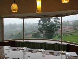 The Culinairum, Ooty