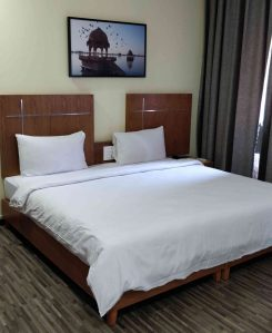 Northern Suites, Bangalore