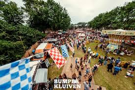 bumperkluiven foodtruck festival in breda
