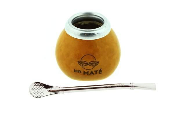 bombilla filterrietje voor yerba mate