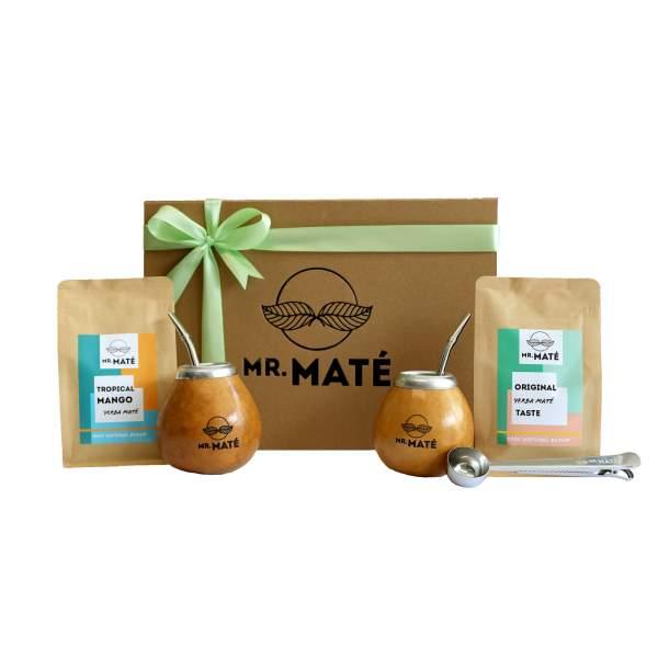 mate Family starter pack