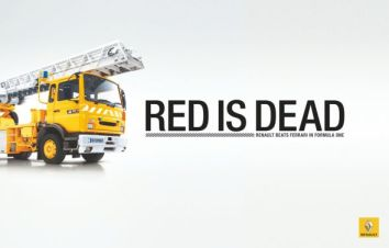 Red is dead 1