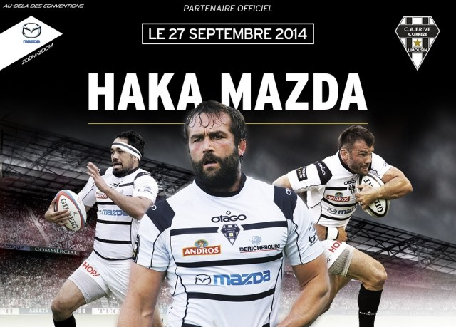 Haka_Mazda
