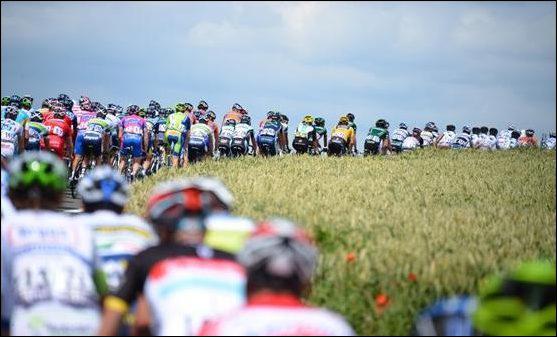 Tour De France Ard