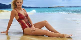 Sportives Nues Caroline Wozniacki nue
