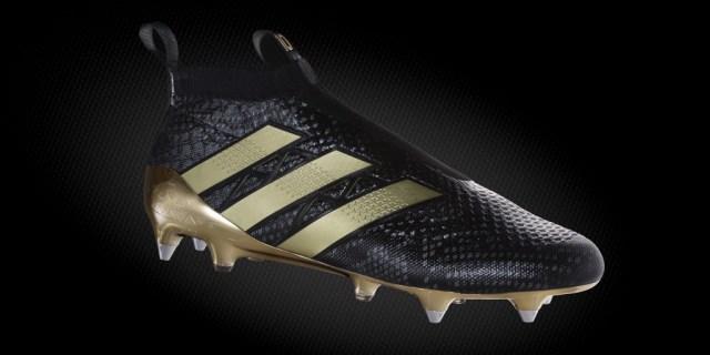 Paire Chaussure de football de Paul Pogba adidas