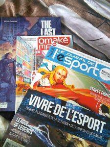 Journal de l'eSport