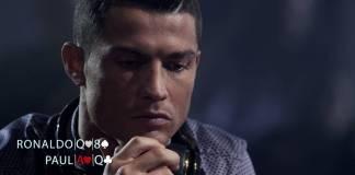 Cristiano Ronaldo Neymar PokerStars