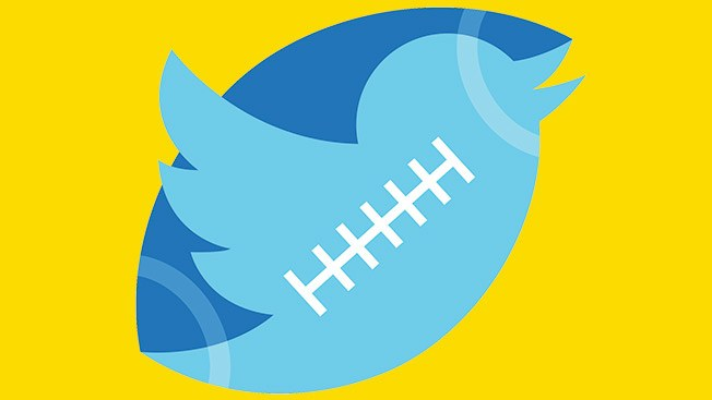 Twitter NFL Live streaming sport