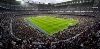 Tarif place Ligue des Champions stades les moins chers