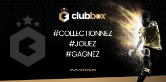 Club Box coffret