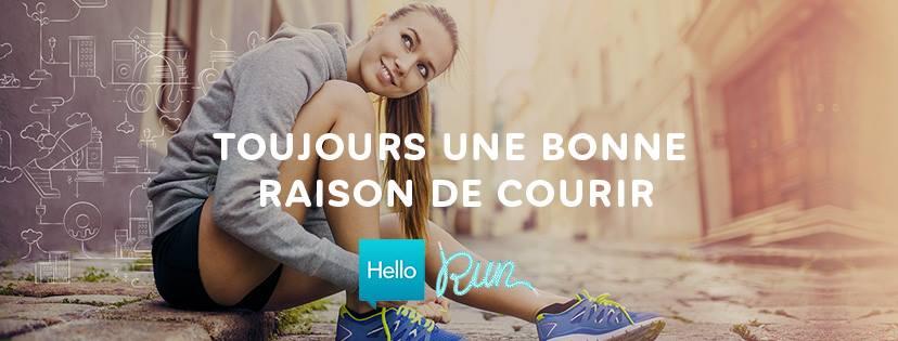 Hello Run