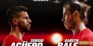 Nissan Bale Agüero