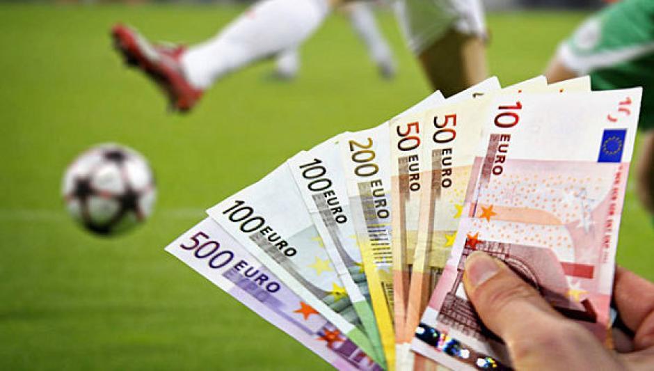 Football Leaks Foot Business