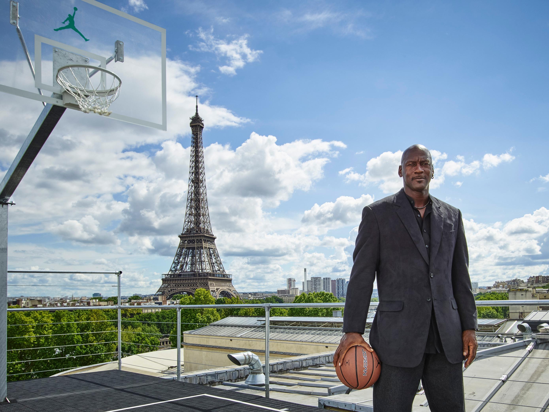 sportifs les mieux payés Michael Jordan