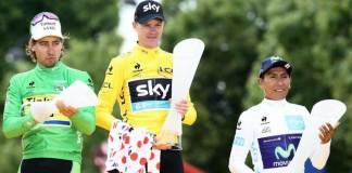 Combien gagne le vainqueur du tour de france 2017